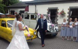 Phillip and Samantha Wedding