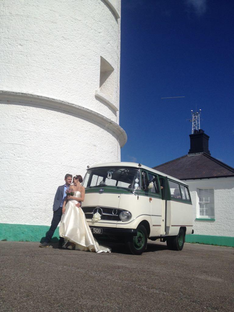 Rebecca and SEB Wedding