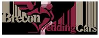 Brecon Wedding Cars Merthyr Tydfil, Aberdare, Wales Logo